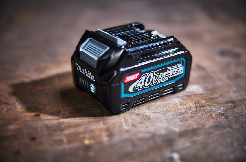 CLAIM A FREE BATTERY WITH MAKITA'S LATEST PROMOTION