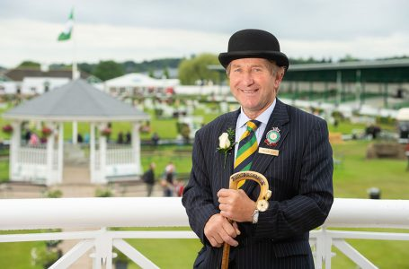VIRTUAL FORMAT TAKES GREAT YORKSHIRE SHOW GLOBAL