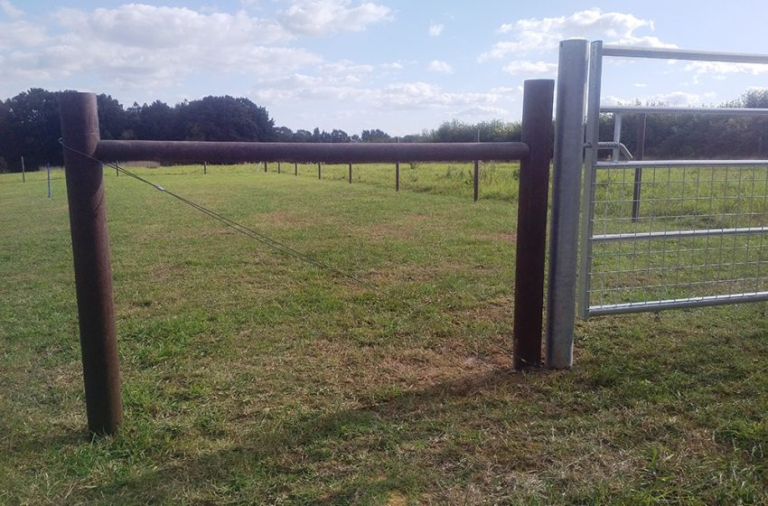 ZEDLOCK INTRODUCES RECYCLED PLASTIC FENCING RANGE