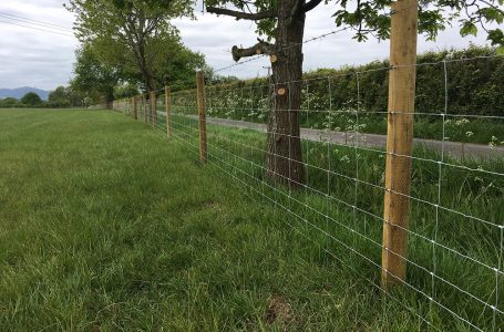 AGRICISED® – HIGH PERFORMANCE FENCING POSTS AND STRAINERS