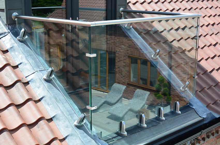 F.H. BRUNDLE BALCONY PRODUCTS COMPLETE LUXURY SPA DEVELOPMENT