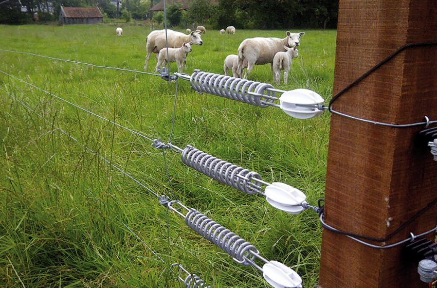 INCREASED DEMAND FOR ELECTRIC FENCING CONTRACTOR CAPACITY