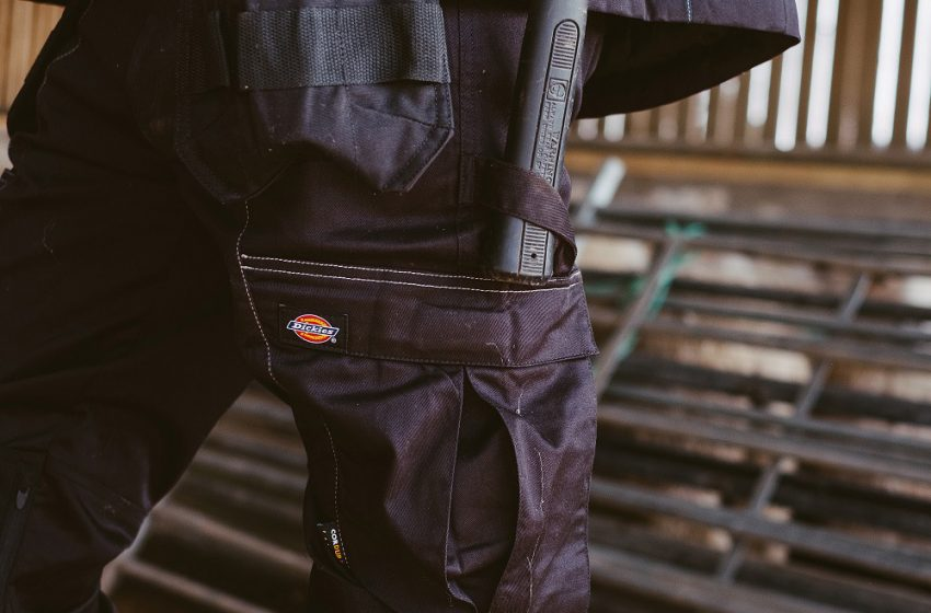 DICKIES LAUNCHES RANGE FOR WOMEN