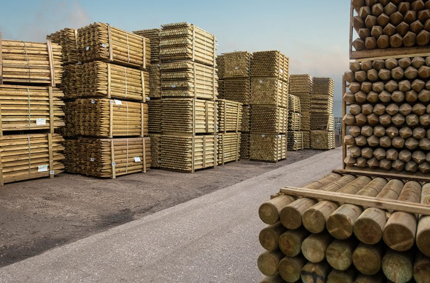 ELLPRO TIMBER STEP UP TO THE CHALLENGES OF 2021