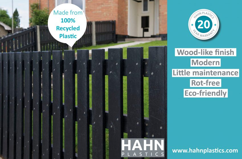 WHY HAHN FENCES ARE SO EFFECTIVE