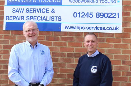 THERE IS A NEW SAW SERVICE CENTRE IN THE SOUTH EAST