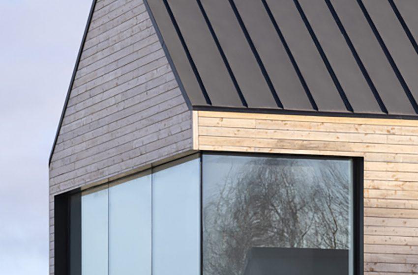 JAMES JONES COMPLETES NEW LOCKERBIE VISITOR BUILDING