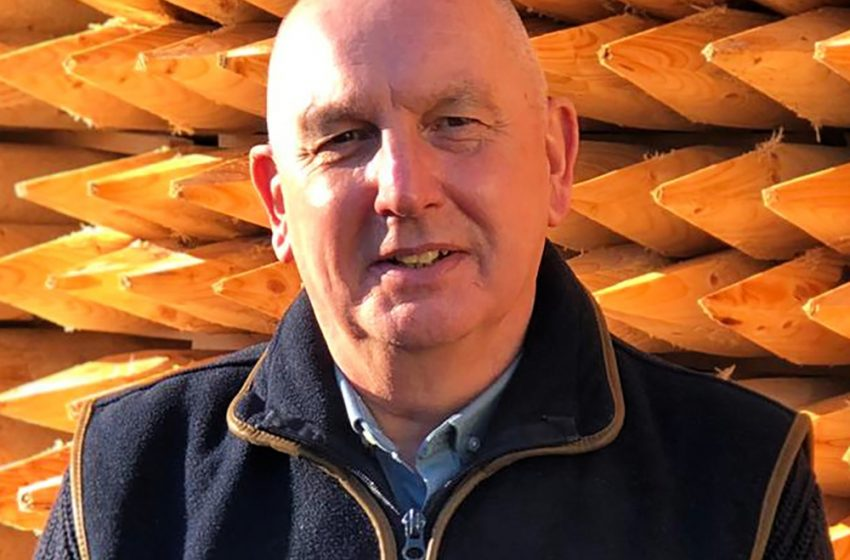 M&M TIMBER APPOINT NEW MANAGERS