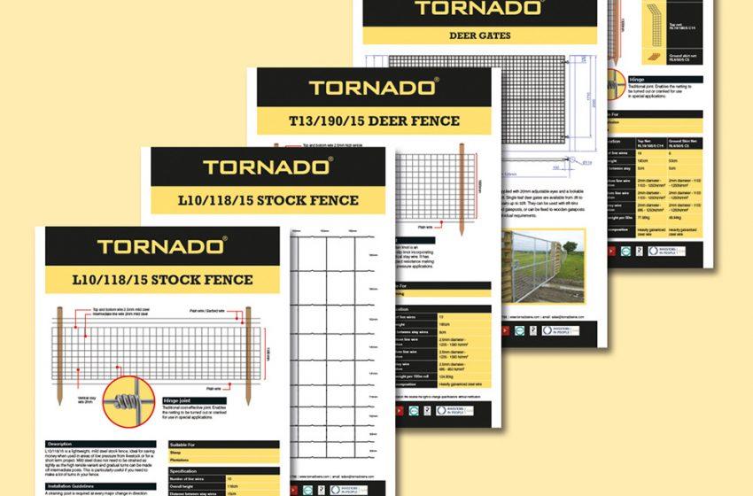 TORNADO PROFESSIONAL CONTRACTORS NETWORK GETS A REVAMP