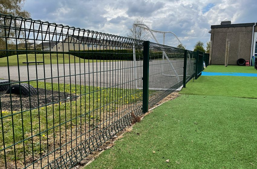 BACK TO SCHOOL – A GOOD TIME TO REVIEW FENCING AND GATES