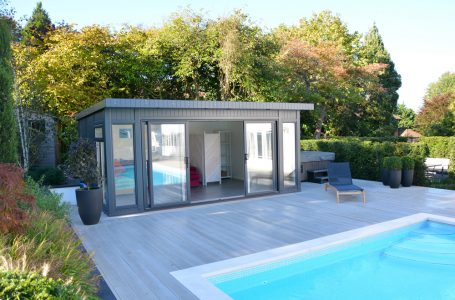 BRAVING THE ELEMENTS WITH MEDITE SMARTPLY