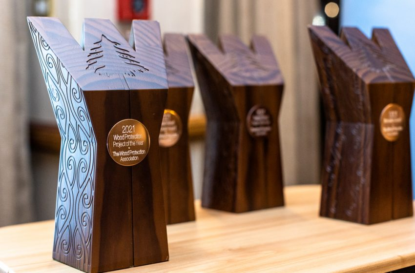 WPA AWARDS AND CONFERENCE HIT THE MARK